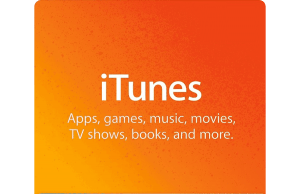 Beli itunes gift card