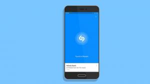 Apple Akan Mengakuisisi Aplikasi Shazam